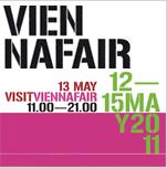 ViennaFair | 11/05 - 15/05